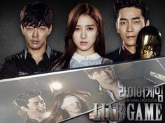 Liar game. Very good from start to finish.
