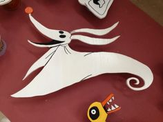 Jack on Pinterest | Nightmare Before Christmas, Jack Skellington and ...