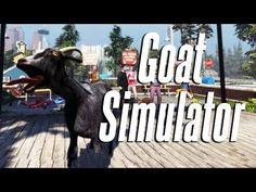 THE BEST VIDEO I'VE EVER MADE | Goat Simulator - Part 1 - http://timechambermarketing.com/uncategorized/the-best-video-ive-ever-made-goat-simulator-part-1/