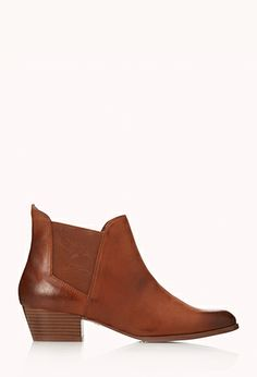 Everyday Chelsea Boots | FOREVER21  I'm a shoe person #F21Crush