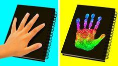 5 Min Crafts, 5 Minute Crafts Videos, Diy Crafts Hacks, Diy Crafts For Gifts, Easy Diy Crafts, Diy Home Crafts, Diy Arts And Crafts, Jar Crafts, Crafts For Teens