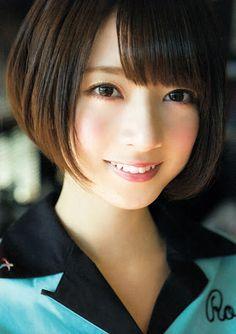 Beautiful Japanese Girl, Japanese Beauty, Beautiful Asian Women, Asian Beauty, Asian Cute, Cute Asian Girls, Japan Girl, Up Girl, Pretty Face