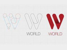Letter W Logo Design Inspiration and Ideas - Design Crafts