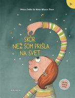 Kniha: Sloníča, ktoré chce zaspať (Carl-Johan Forssén Ehrlin) | bux.sk