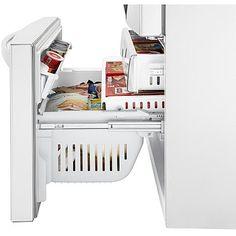 Kenmore Elite 74042 23.7 cu.ft. Counter-Depth French Door Bottom-Freezer Refrigerator 4