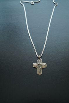 NEW Jesus Christ Crucifix Cross Made solid bronze Canada