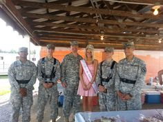 Forest Hill Academy Army Cadets Honor Guard Colors Presentation