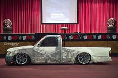 Toyota Drift UTE
