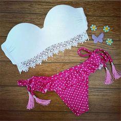 High Fashion Swim Wear Lady Swimwear Push Up Print Women Swimsuits Latest Design Bathing Suit Sexy Bikini Set