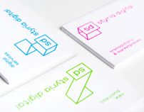 Styria Digital - Branding by moodley brand identity