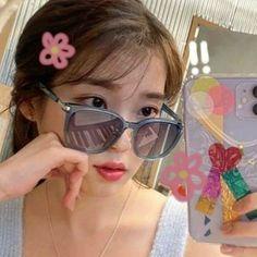 Blue Aesthetic, Kpop Aesthetic, Aesthetic Videos, I Love Girls, Guys And Girls, Kpop Girl Groups, Kpop Girls, My Girl, Cool Girl