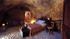 La Stalla - Santo Stefano di Sessanio - albergo diffuso in the apennines