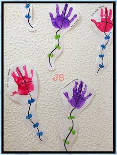 Kids Crafts, Daycare Crafts, Baby Crafts, Toddler Crafts, Diy And Crafts, Paper Crafts, Kids Diy, Summer Arts And Crafts, Spring Crafts