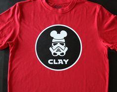 Personalized Star Wars Shirt