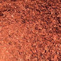 Terracotta Chips $75 per cubic metre #Wooden #Chips
