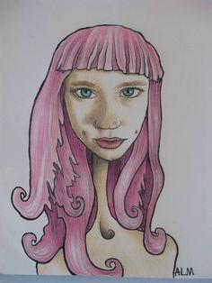 Ennis Suicide (Girl)