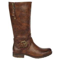 Naturalizer Women's Balada Wide Calf Boot