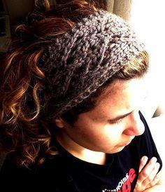 Moura Headband