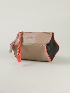 Givenchy Clutch De Couro Modelo 'pandora' - Satù - Farfetch.com
