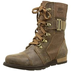 8caf70184649 Sorel Major Carly Boot Womens Nutmeg Flax 8     Check this awesome product  by going to the link at the image. (This is an affiliate link)