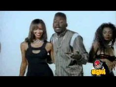 Big Daddy Kane - I Get The Job Done Music Video ....Love This Cut