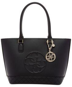 GUESS Korry Classic Tote Handbags   Accessories - Macy s 614edbb34dc86