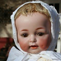 kammer reinhardt antique doll
