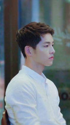 Ep 2 #descendants of the sun #song joong ki