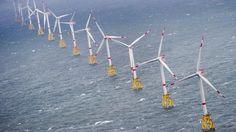 Internationaler Energiewende-Kongress: Erneuerbare Energien können das Klima retten