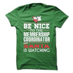 Membership Coordinator Perfect Xmas Gift - #tshirt bag #sweatshirt for women. BUY NOW => https://www.sunfrog.com//Membership-Coordinator-Perfect-Xmas-Gift.html?68278