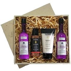Cioccolato Vino e Fiori Personal Care Gift Set ** Be sure to check out this awesome product.(This is an Amazon affiliate link)