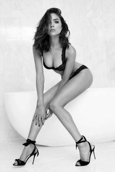 Olivia Culpa