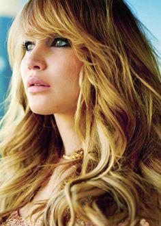 Jennifer Lawrence-Just Beautiful