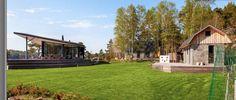Aihkinjarga, Porkkala, hyvä häidenpitopaikka