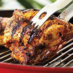 Berber-Spiced Chicken Breasts