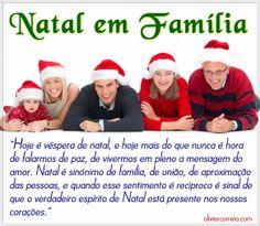 http://vmburl.com/olivierblog Natal em familia