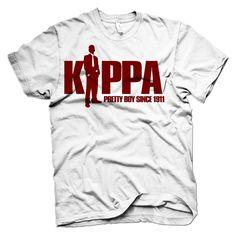 Kappa Alpha Psi Kappa Alpha Psi Fraternity, Delta Sigma Theta, Proud Wife, Greek Life, Sport Wear, Pretty Boys, Husband, Mens Tops, Swag