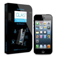 El  Glas.t Premiun es un vidrio templado transparente de 0,23 mm de espesor. Protege la pantalla del móvil contra daños y rayas.