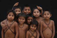 Favela Amazônia - Estadão - Dida Sampaio