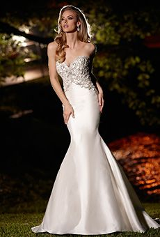 Simone Carvalli | Wedding Dress