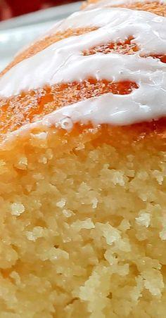 Recipes Using Ricotta Cheese, Recipe Using Ricotta, Ricotta Cheese Desserts, Ricotta Dessert, Lemon Ricotta Cake, Italian Lemon Pound Cake, Lemon Dessert Recipes, Lemon Recipes, No Bake Desserts