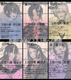 Demon Art, Anime Demon, Demon Slayer, Slayer Anime, Cute Disney Drawings, Cool Drawings, Anime Naruto, Manga Anime, Yugioh Seasons