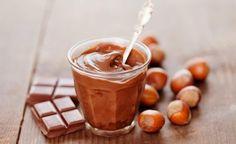 Me Encanta el Chocolate: Receta de Nutella casera