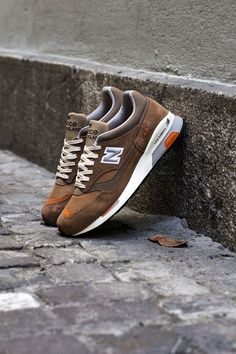 Norse Projects x New Balance M1500