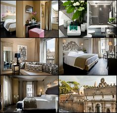 Casa Montani, Rome (Italy). Located in the #heart of #rome, Casa Montani is the #perfect little #getaway. Explore #beautiful #rome, enjoy #wonderful food, #gorgeous buildings and unwind in a #cosy warm #hotel and get ready for yet another day of #adventure. #italy #travel #rooms #hotelstay #summer #2017 Check out: http://bit.ly/1qZyMJE