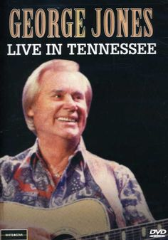 DVD: This video captures the live performance of the award-winning musician in a concert at the Knoxville Civic Coliseium. He sings 15 of his biggest hits.