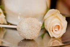 Cakepops!  Photo by Firstlight Photography