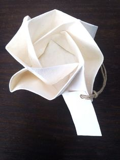 Caixa Rosa de papel para bombons ou lembranças de festas