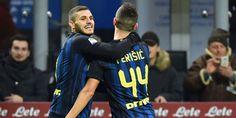 Cuplikan Gol Pertandingan Inter Milan vs Pescara 3-0
