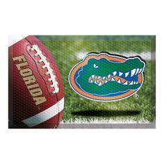 Florida Gators Home Floor Mat